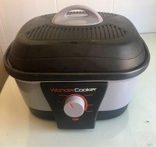 Robot cocina Wonder cooker