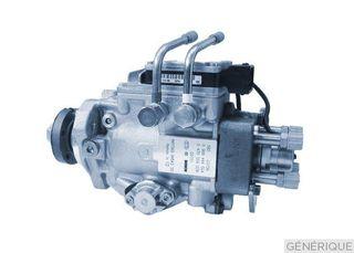 bomba inyectora Mercedes caja w124 motor 250 turbo
