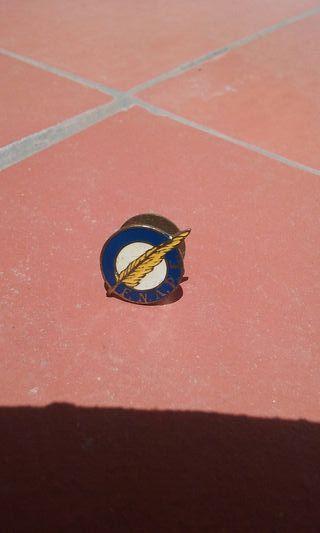 Pin F.N.A.P.E.