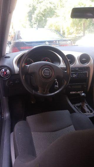 SEAT Ibiza Fr 6L