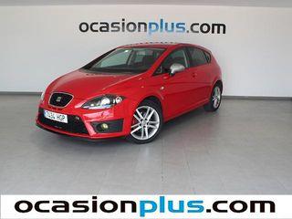 SEAT Leon 2.0 TDI FR 103 kW (140 CV)