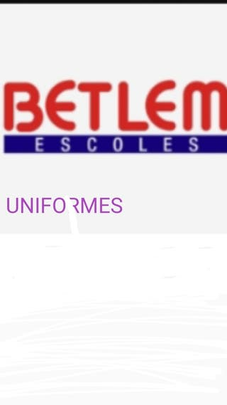 BETLEM Uniformes