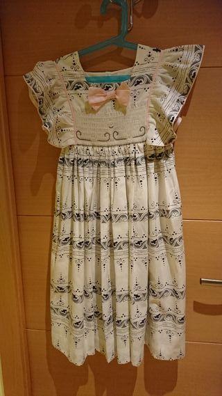 Vestido niña 10-12 años
