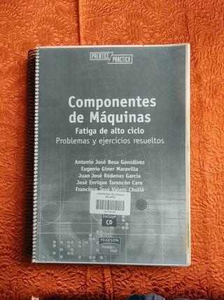 componentes de máquinas: fatigas de alto ciclo. ej