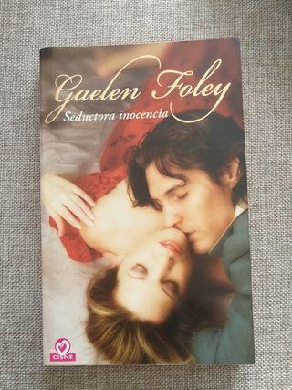 Seductora inocencia (Knight 1)- Gaelen Foley