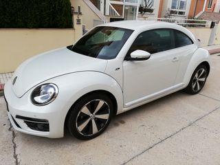 Volkswagen new Beetle rline 2013