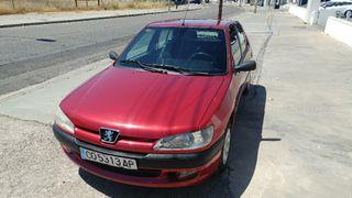 Peugeot 306 1998 1.6 90cv