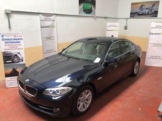 BMW Serie 5 520d 184cv