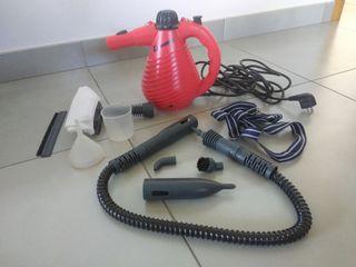 Limpiador a vapor manual seminueva