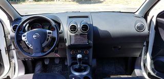 Nissan Qashqai 2012 1.5 Dci diesel
