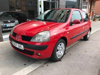 Renault Clio 1.2 16v 2005