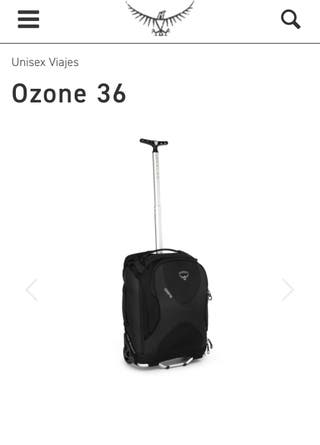 Osprey Ozone 36 Trolley
