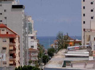 Apartamento playa Gandía Agosto