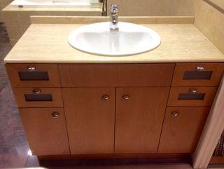 Mueble ba o lavabo de segunda mano por 450 en sabadell - Muebles segunda mano sabadell ...