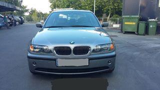 BMW 320d Serie 3