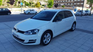 Volkswagen Golf - 1.6 Advance 105 BMT