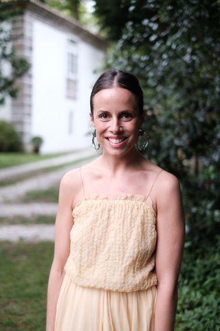 Vestido Sonia Rykiel