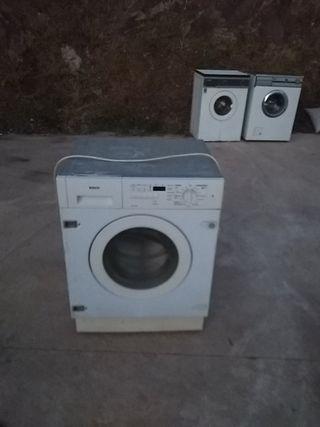 lavadora secadora Bosch WVYI 2840