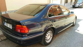 BMW Serie 530D