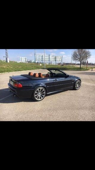 BMW m3 cv cabrio full todos los extras