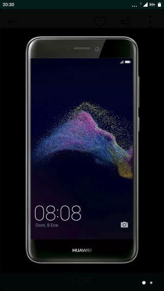 Huawei P8 lite 2017 nuevo a estrenar