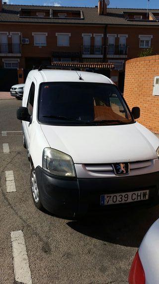Peugeot Partner 1.9D 2003