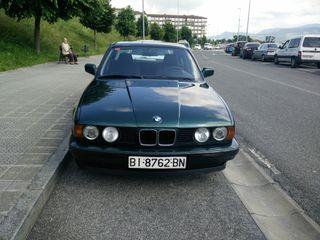 BMW 520I 150cv