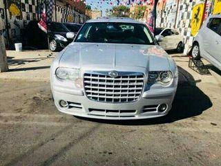 Chrysler 300C 3.0 218cv unico dueño