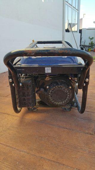 Generador de electricidad gasolina