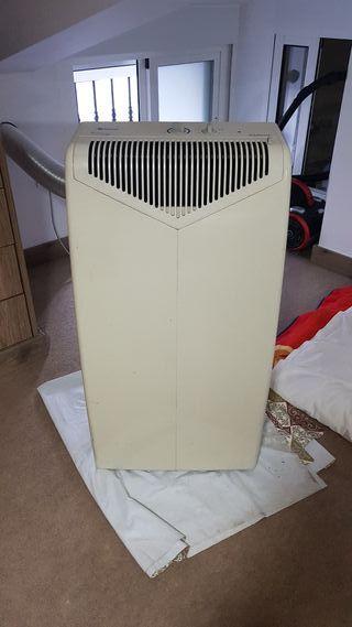 aire acondicionado portátil balay