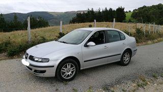 SEAT Toledo TDI 2003