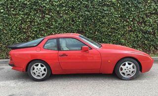 Piezas carroceria Porsche 944