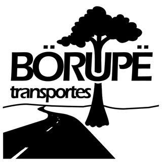 Börupë transportes