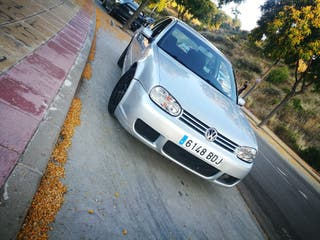 Volkswagen Golf 2001 1.8t 180cv