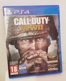 COD WW2 de PS4
