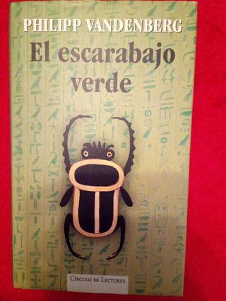 El eacarabajo Verde.