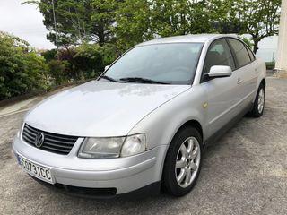 Volkswagen Passat 1.9 TDI 90 1999