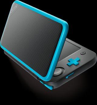 Todos los modelos Nintendo 3ds /2ds