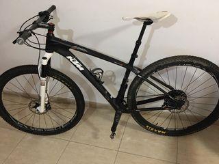 Bici MTB KTM Myroon Ltd