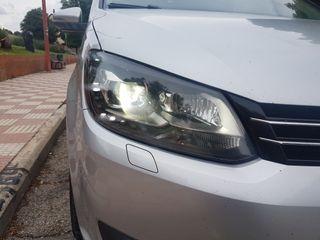 Volkswagen Touran 2018