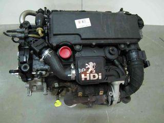 Motor peugeot D-8HZ