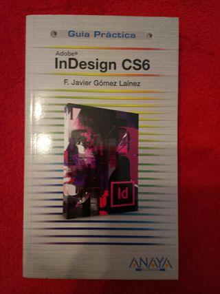 Libro Indesing CS6