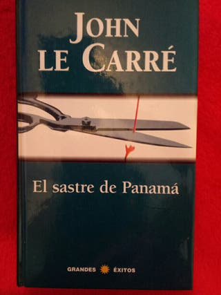 El Sastre de Panama