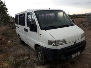 fiat ducato 1,9 diesel 1997