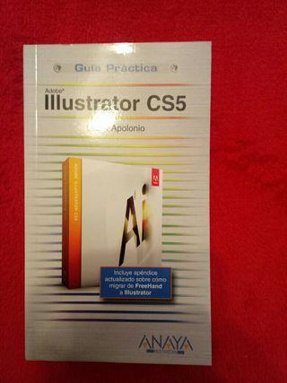 libro illustrator CS5