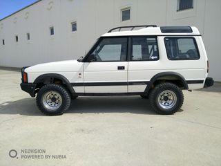 Land Rover discovery I 200tdi 1991