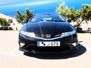 Honda Civic Type S Heritage