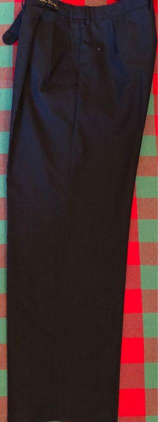 Pantalones de vestir de caballero