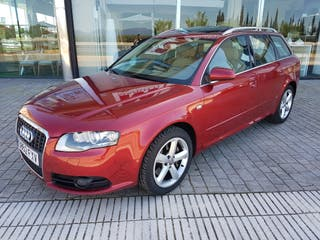 Audi A4 2.0 Tfsi 200cv S-line