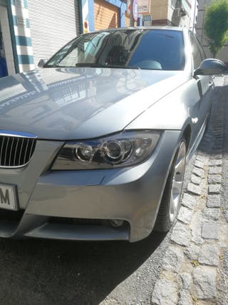 BMW Serie 3 e90 pack m impecable